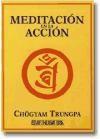 Papel Meditacion En La Accion