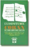 Papel La Esencia Del Coran