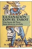 Papel SANACION CON EL TAROT (TABLA DE ESMERALDA)