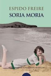 Libro Soria Moria