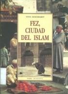 Libro Fez , Ciudad Del Islam