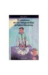 Papel El Exotismo En Las Vanguardias Artístico-Literarias