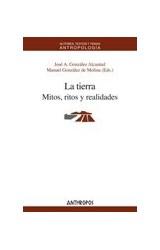 Papel TIERRA, LA. MITOS, RITOS Y REALIDADES