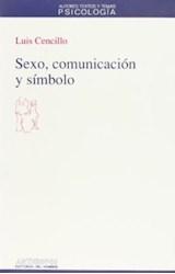Papel SEXO, COMUNICACION Y SIMBOLO