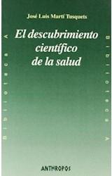 Papel EL DESCUBRIMIENTO CIENTIFICO DE LA SALUD