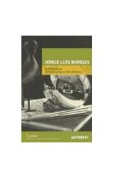Papel JORGE LUIS BORGES LA BIBLIOTECA, SIMBOLO Y FIGURA DEL UNIVER