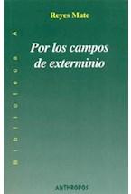 Papel POR LOS CAMPOS DE EXTERMINIO