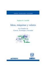 Papel Ideas, máquinas y valores