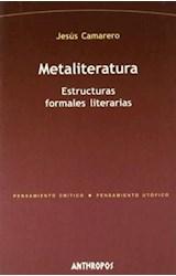 Papel Metaliteratura