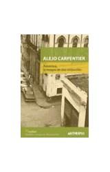 Papel Alejo Carpentier