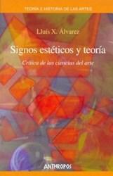 Papel Signos Estéticos Y Teoría