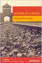 Papel Historia de la Shoah