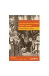 Papel EDUCAR CONTRA AUSCHWITZ HISTORIA Y MEMORIA