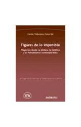 Papel FIGURA DE LO IMPOSIBLE (TRAYECTOS DESDE LA MISTICA, LA ESTET