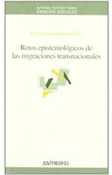Papel Retos epistemológicos de las migraciones transnacionales