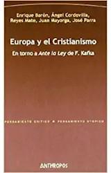 Papel EUROPA Y EL CRISTIANISMO
