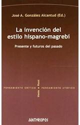 Papel La invención del estilo hispano-magrebí