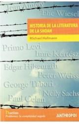Papel HISTORIA DE LA LITERATURA DE LA SHOAH