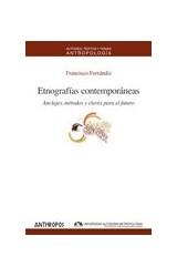 Papel ETNOGRAFIAS CONTEMPORANEAS