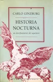 Papel Historia Nocturna