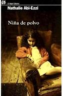 Papel NIÑA DE POLVO (RUSTICA)