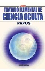 Papel TRATADO ELEMENTAL DE CIENCIA OCULTA LA CIENCIA DE LOS ANTIGUOS / EL PLANO ASTRAL / CONTITUCIO