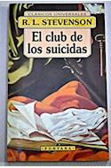 Papel CLUB DE LOS SUICIDAS (FONTANA 23)