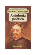 Papel ANTOLOGIA POETICA (DE QUEVEDO FRANCISCO) (FONTANA)