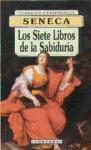 Papel Siete Libros De La Sabiduria Fontana