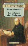 Papel Markheim - La Playa De Falesa