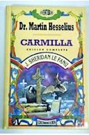 Papel CARMILLA DR MARTIN HESSELIUS [ED/COMPLETA]