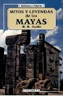 Papel MITOS Y LEYENDAS DE LOS MAYAS