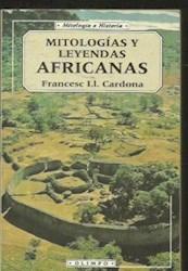Papel Mitologias Y Leyendas Africanas
