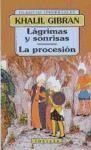 Papel Lagrimas Y Sonrisas/La Procesion