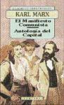 Papel Manifiesto Comunista -Antologia De El Capita