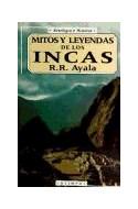 Papel MITOS Y LEYENDAS DE LOS INCAS