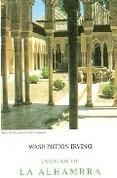 Papel Cuentos De La Alhambra Td