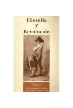 Papel Filosofía y revolución