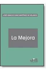 E-book La mejora