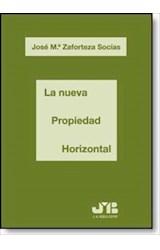 E-book La nueva Propiedad Horizontal