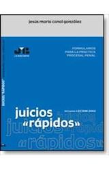 E-book Juicios
