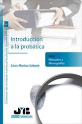 Libro Introduccion A La Probatica