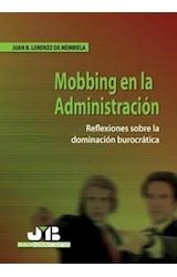 E-book Mobbing en la Administración
