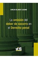 E-book La omisión del deber de socorro en el Derecho penal