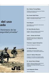 E-book La privatización del uso de la Fuerza Armada