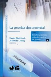 Libro La Prueba Documental