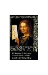 Papel HOMBRE DE LA ARENA, EL. 13 HISTORIAS SINIESTRAS Y NOCTURNAS