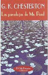 Papel LAS PARADOJAS DE MR POND