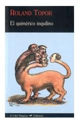 Papel EL QUIMERICO INQUILINO