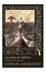 Papel LOS CANTOS DE MALDOROR